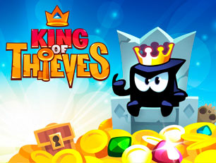 Kings of Thieves