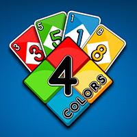Uno 4 colors