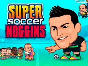 Supper Soccer Noggins